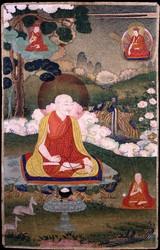 Teacher (Lama): Chen-nga Tsultrim Bar