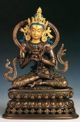 Tara (Buddhist Deity): (Suryagupta, 21 Taras)