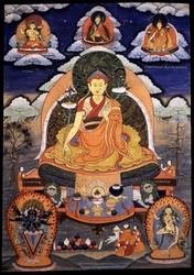 Teacher (Lama): Shardza Tashi Gyaltsen