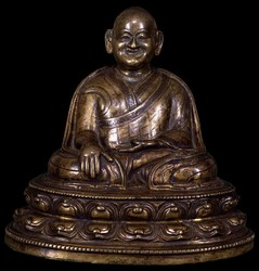 Teacher (Lama): Lama Shang Tsundru Dragpa