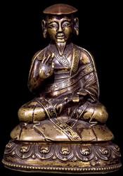 Teacher (Lama): Chokyi Palsang
