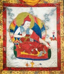 Indian Teacher: Aryadeva