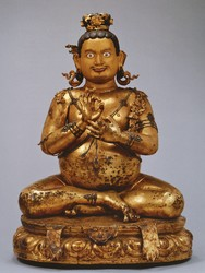 Indian Adept (siddha): Virupa