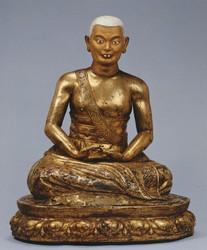 Teacher (Lama): Shangton Chobar