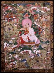 Teacher (Lama): Tutob Wangchug