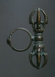 Ritual Object: Vajra and Bell