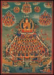 Refuge Field (Buddhist): Jonang Lineage