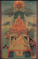 Teacher (Lama): Karmapa 15, Kakyab Dorje