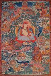 Teacher (Lama): Dromtonpa