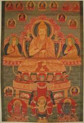 Teacher (Lama): Rinchen Drub
