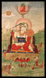 King - of Shambhala (Himalayan Art)