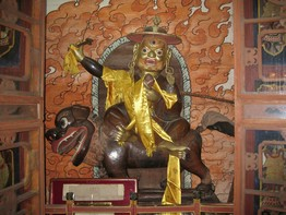 dorje shugden, himalayan art resources