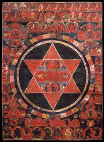 Buddhist Deity: Vajrayogini Main Page