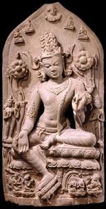 Buddhist Deity: Avalokiteshvara (Common Names)