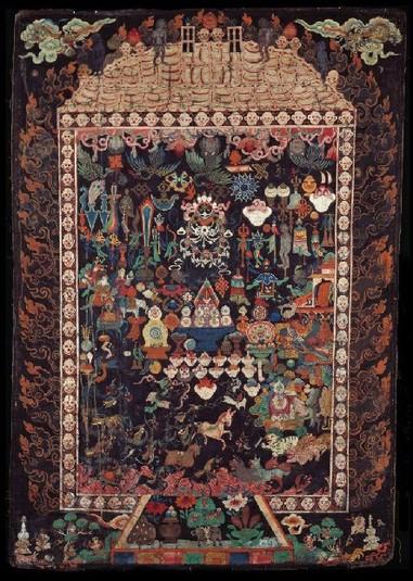 Himalayan Art: Item No. 58699