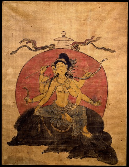 dbq spread of buddhism in han